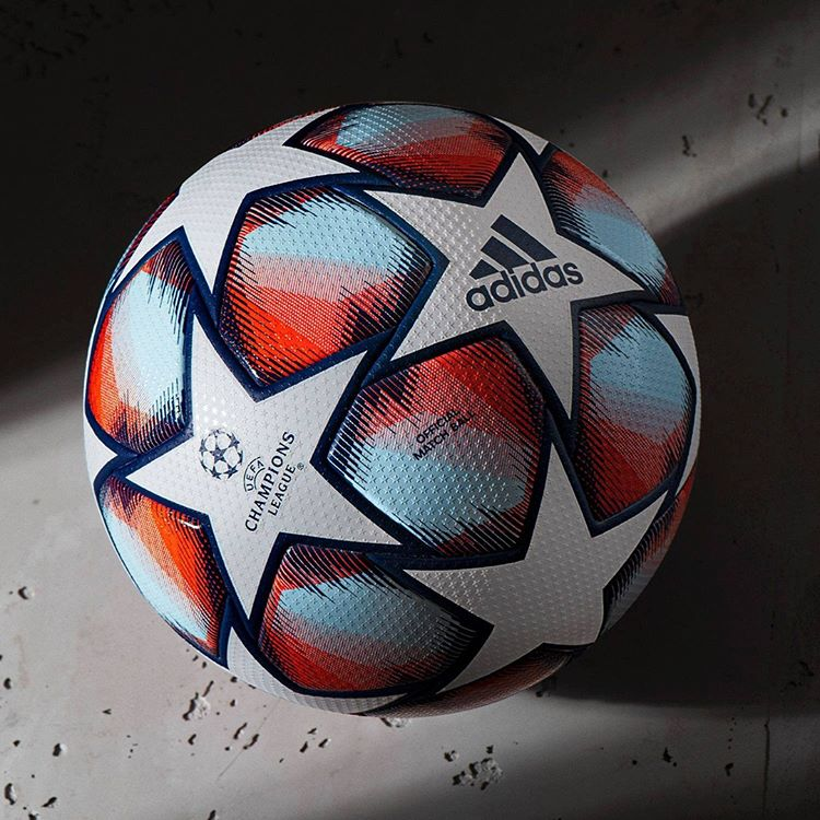 9+ Uefa Champions League Ball 2021